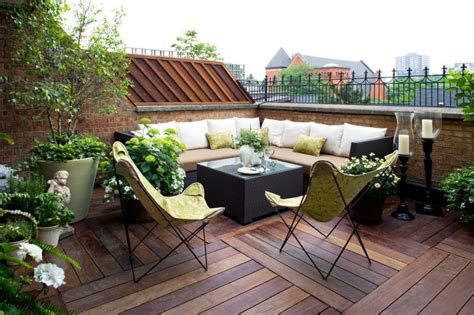 35 Balcony Designs and Beautiful Ideas for Decorating ...