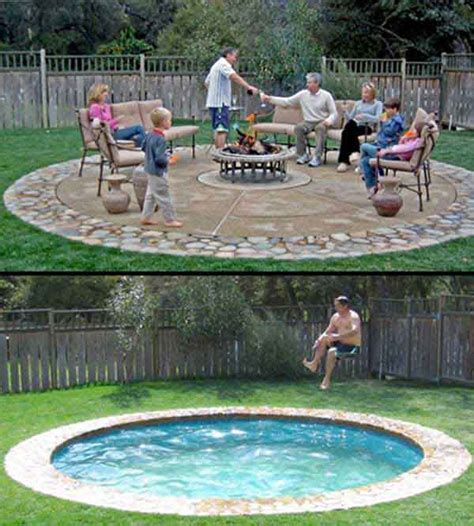35 Creative DIY Ways Of How To Make Backyard More Funny ...