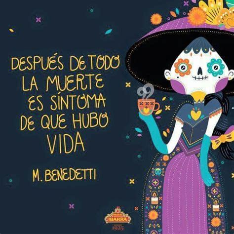 37 best FRASES DE..  DIA DE MUERTOS  images on Pinterest ...