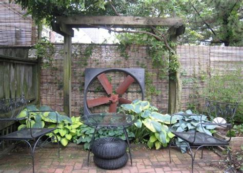 37 Garden Art Design Inspirations To Decorate Your ...