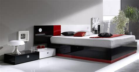 4 dormitorios modernos que marcan diferencias | Disfruta ...