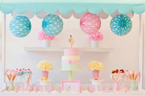 4 fiestas infantiles para niñas muy originales   Pequeocio