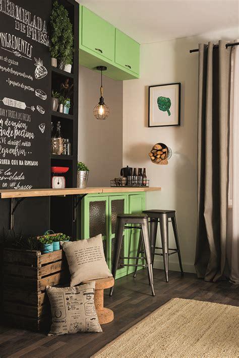4 ideas geniales de revestimiento para paredes interiores
