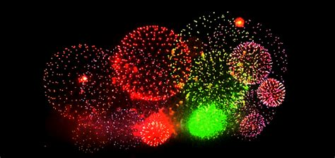 40 Amazing Fireworks Animated Gif Pics   Share at Best ...
