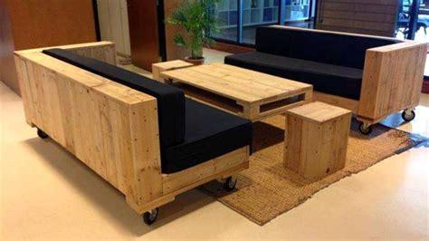 40 Creative DIY Pallet Furniture Ideas 2017   Cheap ...