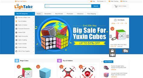 40 Tiendas Chinas Online para comprar barato y seguro