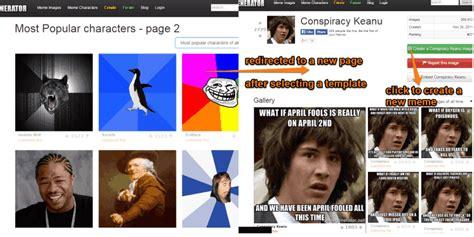 42 Best Online Meme Generators