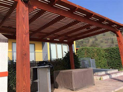 4ALSE   Pérgolas & Terrazas   Estructuras de madera ...