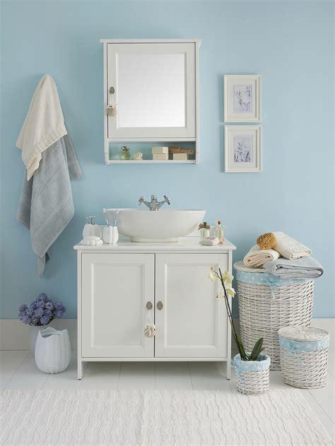 5 consejos de decoración para baños pequeños | Vivir Hogar
