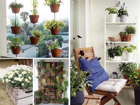 5 consejos para decorar balcones pequeños con encanto