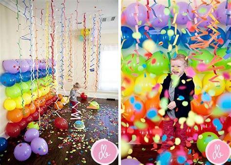 5 Ideas de adornos para fiestas de cumpleaños