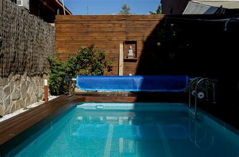 5 ideas de decoración de jardines con piscinas   Comunidad ...