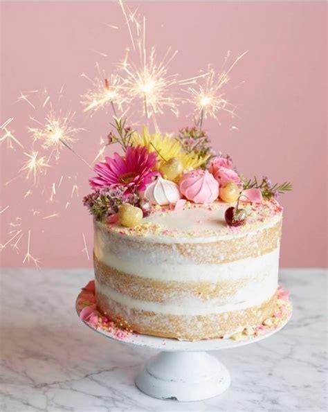 5 Ideas Originales de Tortas de Cumpleaños para Mujeres ...