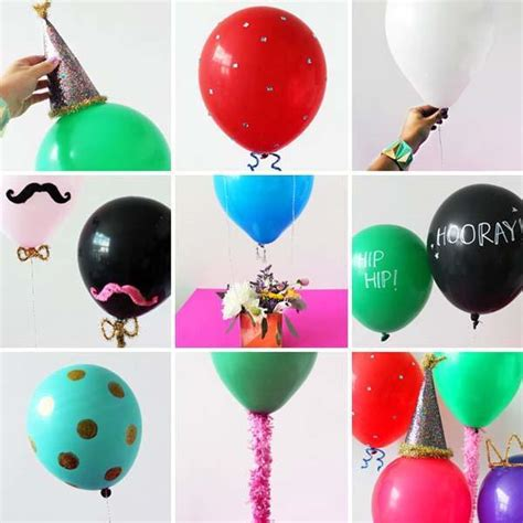 5 Ideas para decorar con globos tu fiesta infantil