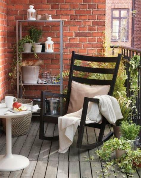 5 ideas para terrazas pequeñas   Decoración