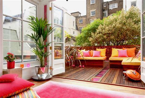 5 ideas para terrazas pequeñas | Gerencia RED Blog