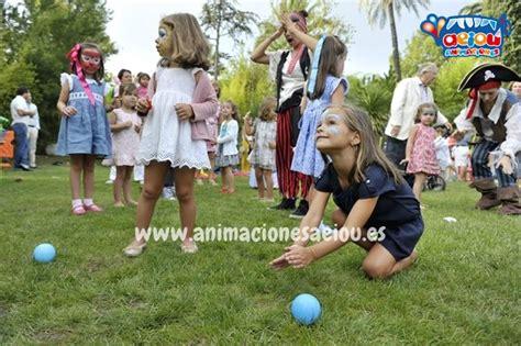 5 juegos con globos de agua | Ocio infantil