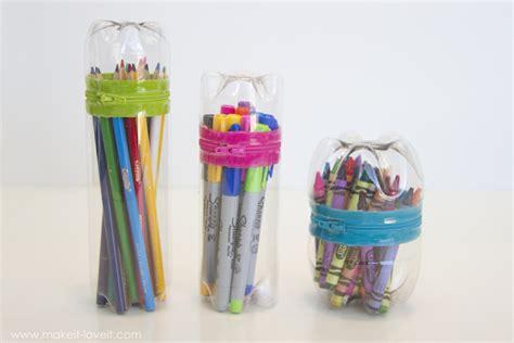 5 manualidades recicladas con botellas de plástico   Pequeocio