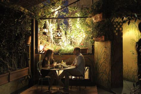 5 restaurantes con vistas que no debes perderte en Madrid ...