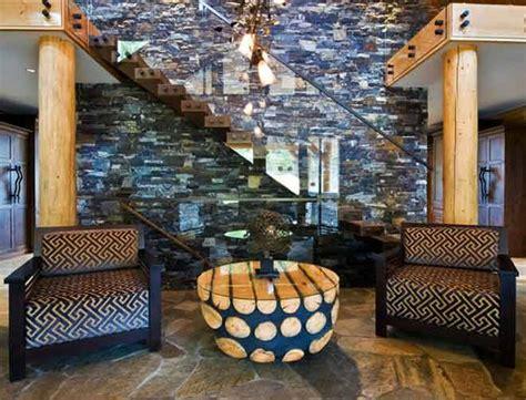 5 revestimientos naturales para paredes de interior ...