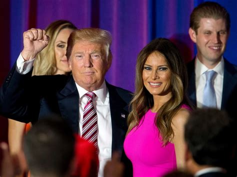 5 things to know about Melania Trump   ABC News