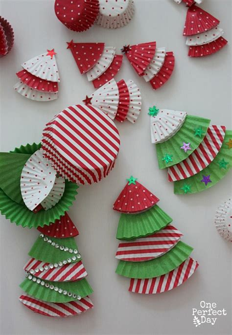 50+ Inspirational Christmas Crafts   YeahMag