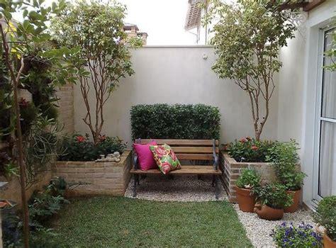 50 Jardins Pequenos Incríveis para Casas e Apartamentos