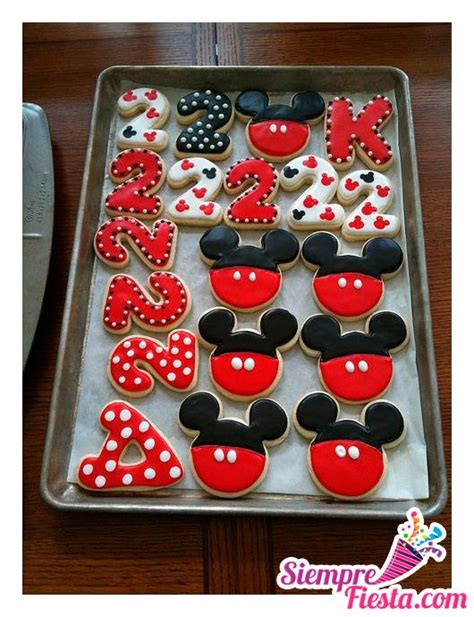 52 best images about Fiesta de Mickey Mouse on Pinterest ...