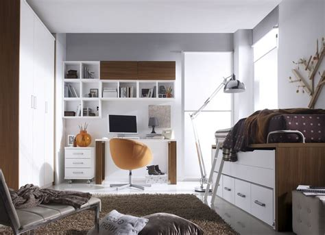 6 Claves para decorar dormitorios juveniles modernos