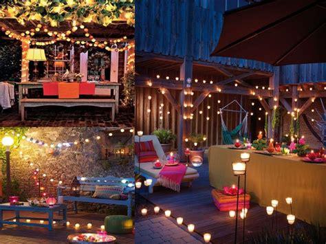 6 claves para la decoración de terrazas modernas boho chic