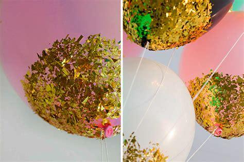 6 formas sencillas de como decorar con globos | Como ...