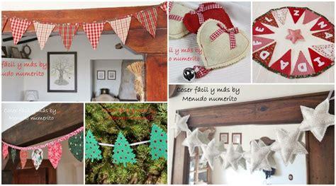 6 ideas fáciles para decorar tu casa en Navidad | Manualidades
