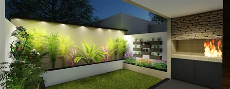 6 Pequeños jardines para pequeñas casas