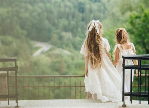 6 vestidos originales de Primera Comunión para niñas