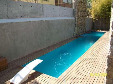 7 Claves de diseño para piscinas pequeñas   Piscinas.com