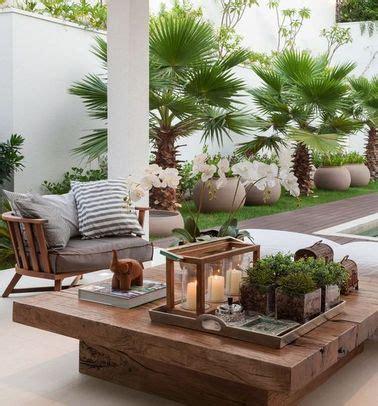 7 déco terrasses aménagées avec de la verdure