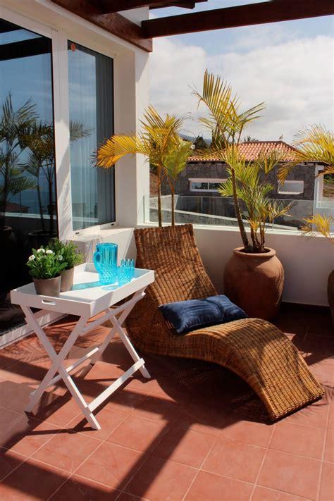 7 GRANDES ideas para balcones y terrazas pequeñas