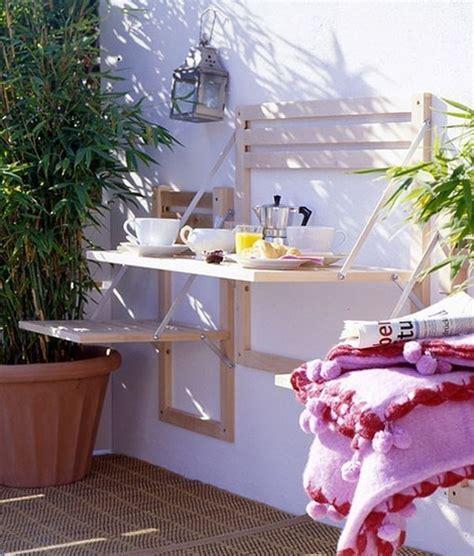 7 ideas para decorar balcones pequeños   Decoración de ...