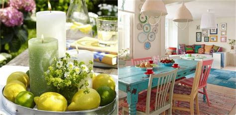 7 ideas para decorar tu casa este verano | Blog Inmobiliario