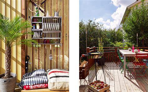 7 Ideas y un ejemplo para decorar tu balcón o terraza | Un ...