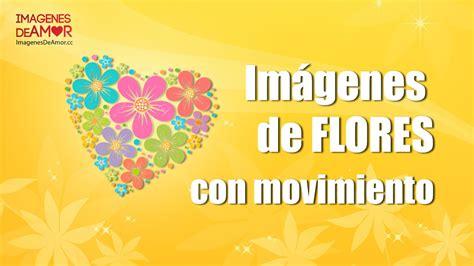 7 Imágenes de flores con movimiento y brillo para ...