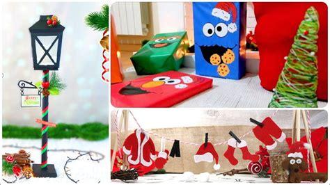 7 Manualidades fáciles para Navidad   ideas DIY para ...