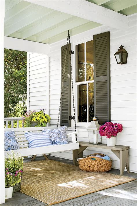 77 best images about Cute Cottage Style Porches on ...