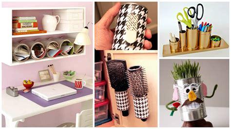 8 Ideas creativas para reciclar latas y usarlos en el ...