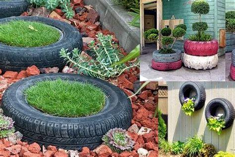 8 ideas para decorar un jardín pequeño con poco dinero ...