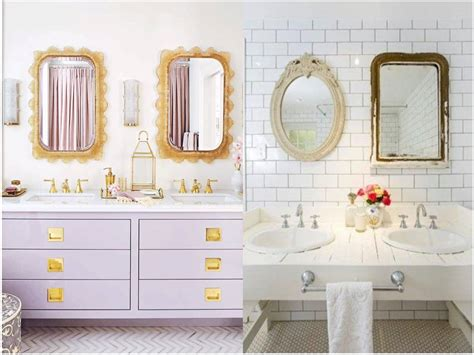 8 ideas trending para decorar baños con estilo