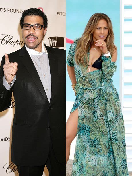 8. Lionel Richie Or Jennifer Lopez?   Guess The Quote ...