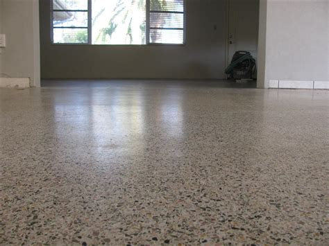 8 Stunning Terrazzo Flooring in Modern House Interior ...