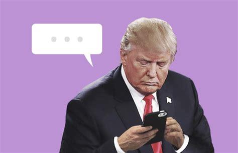 8 Tweets Donald Trump Definitely Has Sitting In His Drafts ...