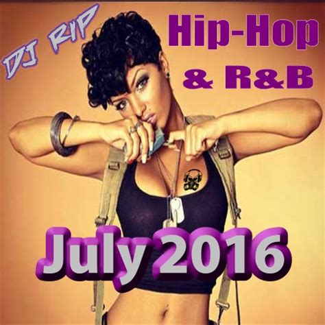 8tracks radio | Hip Hop and R&B  Clean    July 2016  19 ...